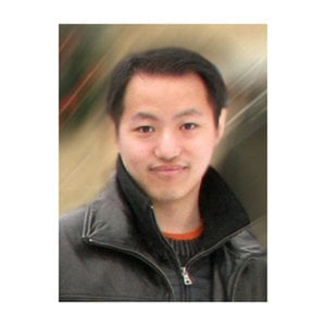 Profile picture for Richard Zhao