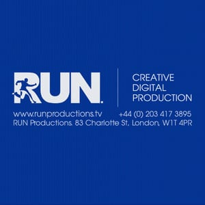 Profile picture for Run Productions