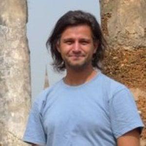 Profile picture for Kourosh Mojar