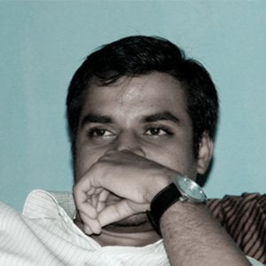 Profile picture for Dharmendra Jayaraman