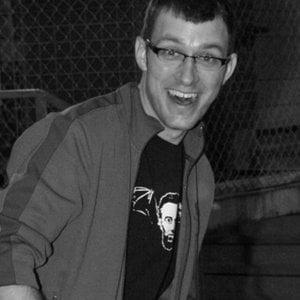 Profile picture for Chris Lukeman