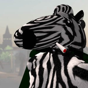 Profile picture for Zebra404