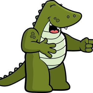Profile picture for Laughing Gator Productions