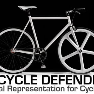 Profile picture for Bicycle Defender