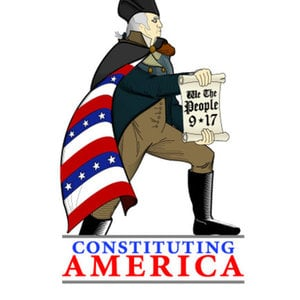 Profile picture for Constituting America