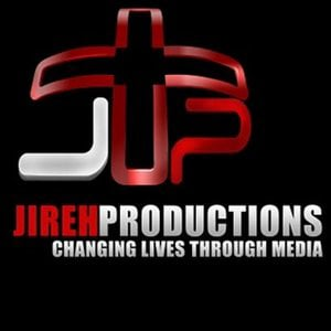 Profile picture for Jireh Productions