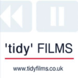 Profile picture for tidyfilms
