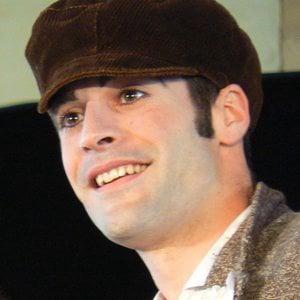 Profile picture for Xavier Fabre