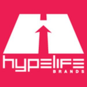 Profile picture for HypeLife Brands