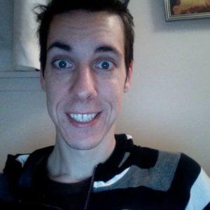 Profile picture for Brad Dyck
