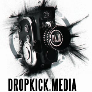 Profile picture for Dropkick Media | Dustin Weber