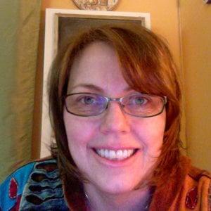 Profile picture for Melanie Kerridge
