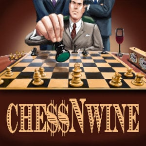 Profile picture for chessNwine