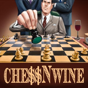 Profile picture for chessNwine