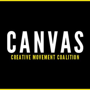 Profile picture for Canvas Coalition