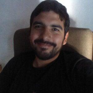 Profile picture for anibal gutierrez