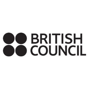Profile picture for British Council Arts
