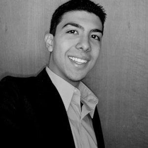 Profile picture for Jaime Rodríguez Santiago
