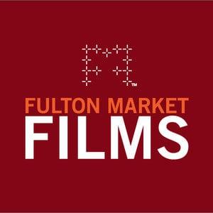 Profile picture for Fulton Market Films