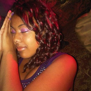 Profile picture for Ashley Chrisman