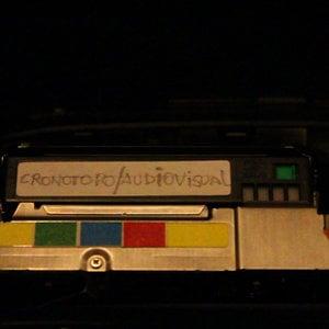 Profile picture for cronotopo/audiovisual