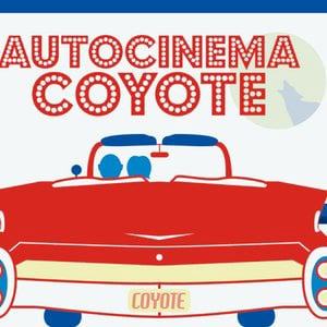 Profile picture for Autocinema Coyote