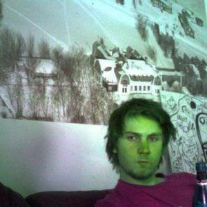 Profile picture for Emil Granöö
