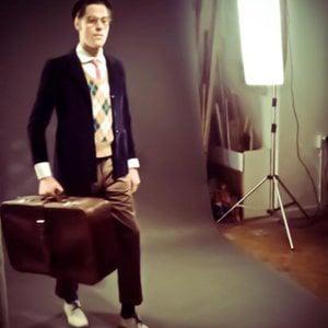Profile picture for Alessandro Schneider