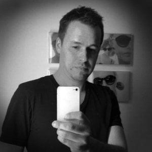 Profile picture for Adam Lucas Feinstein