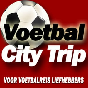 Profile picture for Voetbal City Trip