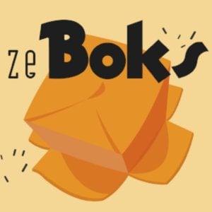 Profile picture for ZeBoks