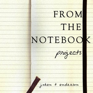 Profile picture for From The Notebook