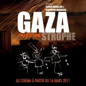 Profile picture for GAZA-STROPHE