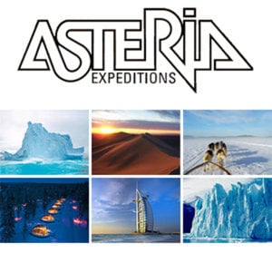 Profile picture for Asteria Expeditions