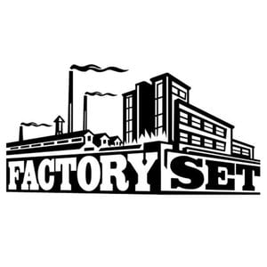 Profile picture for Factoryset Label