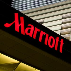 Profile picture for Marriott International