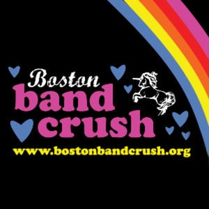 Profile picture for Band Crush