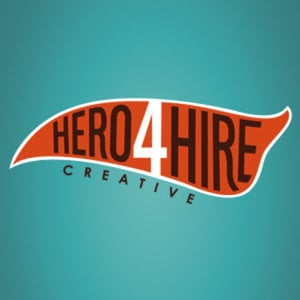 Profile picture for Hero4Hire Creative