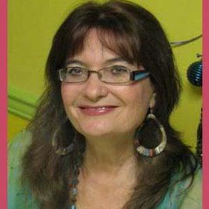 Profile picture for Violette Clark