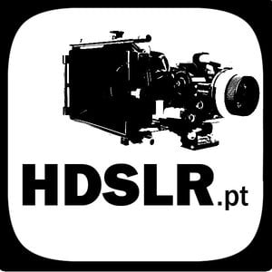 Profile picture for HDSLR.pt