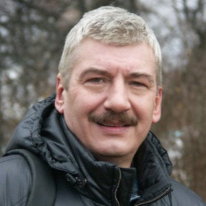 Profile picture for Maslov Mihail