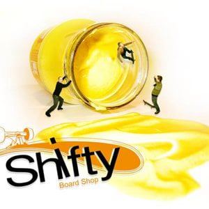 Profile picture for Shifty Boardshop