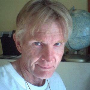 Profile picture for Michael van der Riet