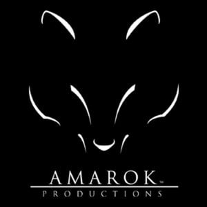 Profile picture for Amarok Productions