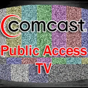 Profile picture for Comcast Public Access TV