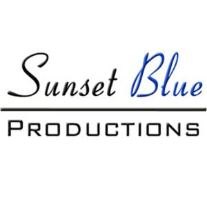 Profile picture for Sunset Blue Productions