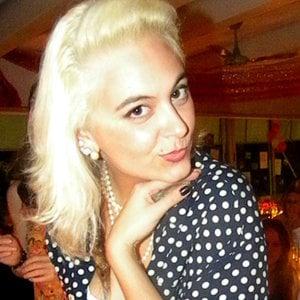 Profile picture for Gabriela Casartelli