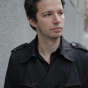 Profile picture for Federico Aubele