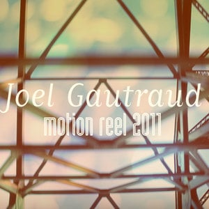 Profile picture for Joel Gautraud