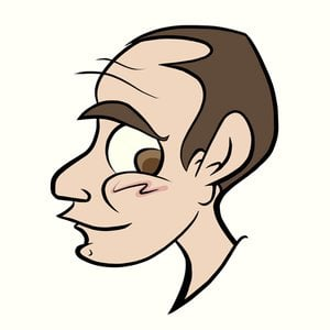 Profile picture for Denis Moric